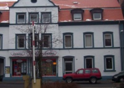 LandstuhlLudwigstraße 26 / 26a